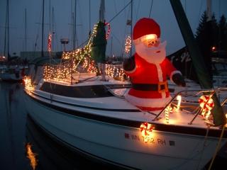 Santa likes Mac26x cruisers